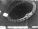 USS Akron's Main Ring