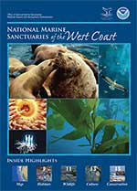West Coast Sanctuaries Field Guide