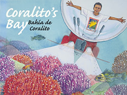 image of Coralito's Bay book cover
